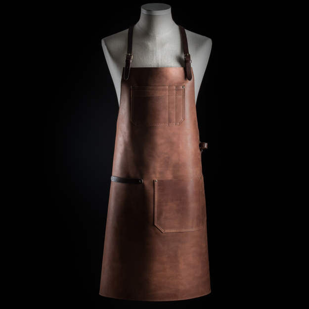 Apron - DeLuxury Design