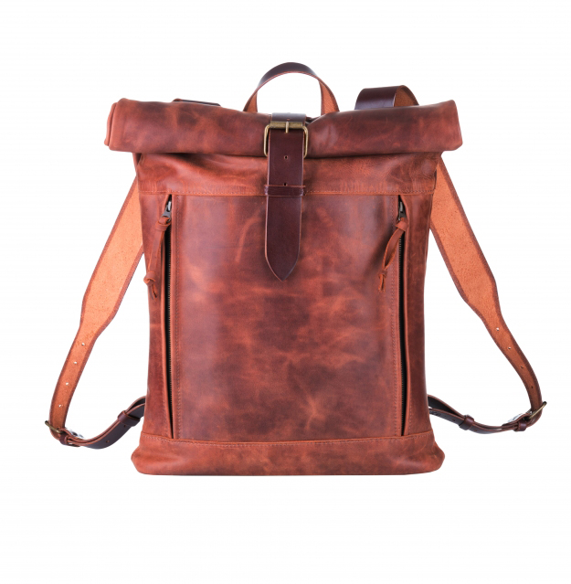 Leather Bag - DeLuxury Design