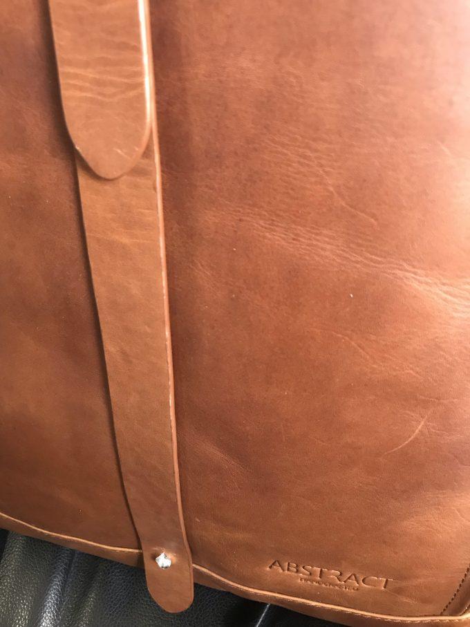 Platinium DeLuxury Bag